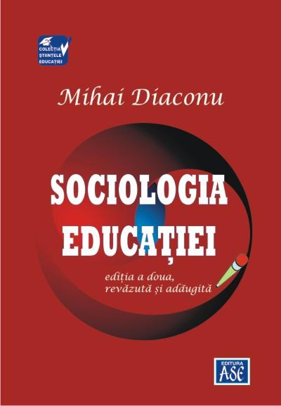 Sociology of Education, Second revised and added edition
