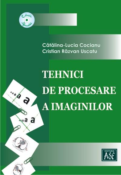 Tehnici de procesare a imaginilor digitale