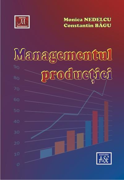 Management of production
