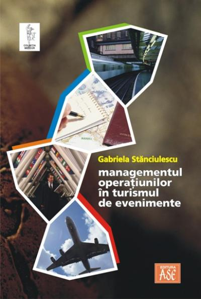 Operations management in tourism events