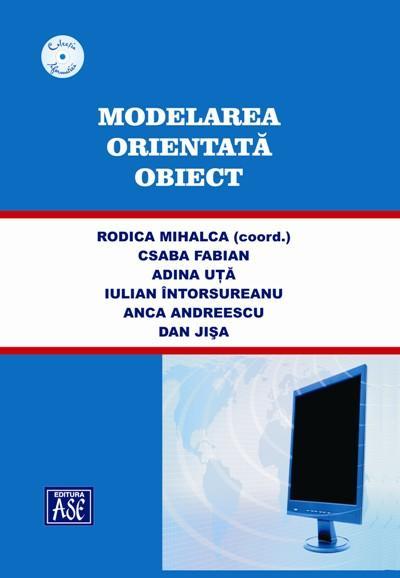 Modelare orientata obiect
