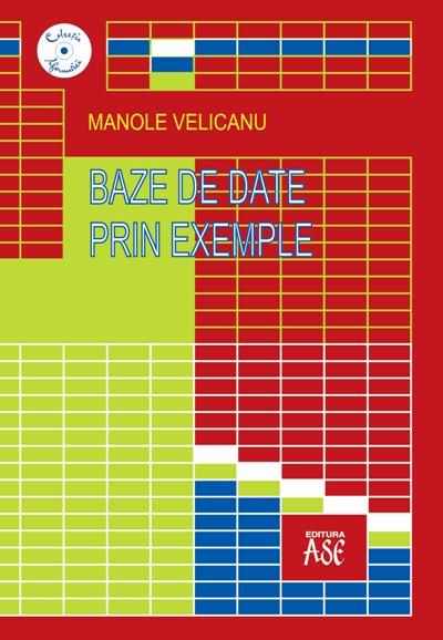 Baze de date prin exemple