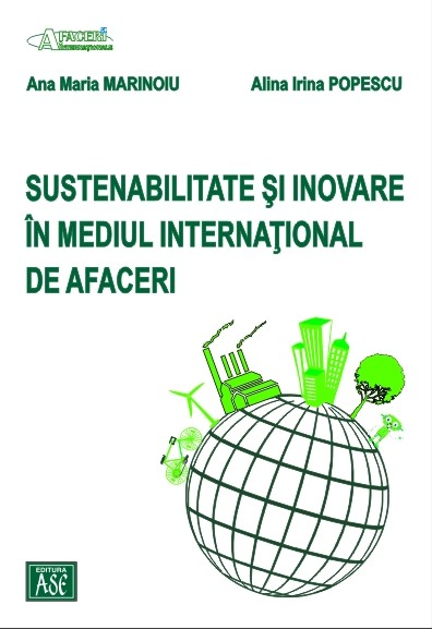 Sustainability and Innovation in the International Business Environment