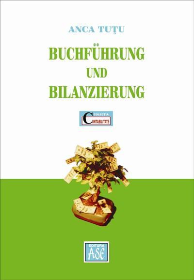 Buchfuhrung und Bilanzierung