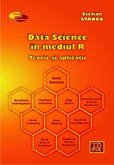 DATA SCIENCE using R. Theory and applications
