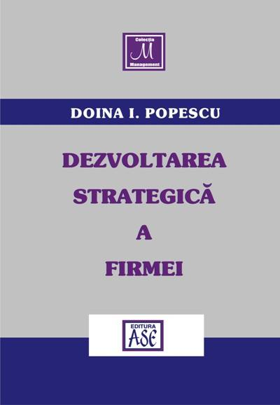The Strategic Development of the Firm