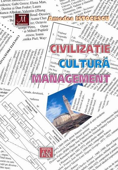 Civilizatie, cultura, management