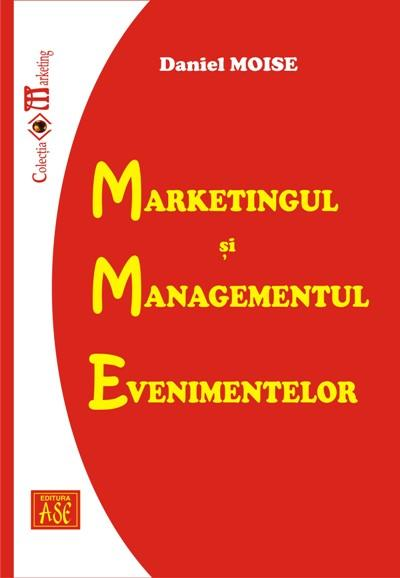 Marketingul si managementul evenimentelor
