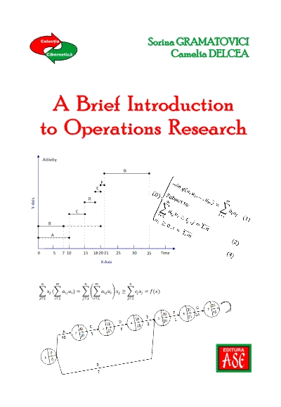 A brief introduction to operations research