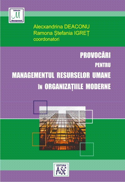 Human resource management challenges in modern organisations