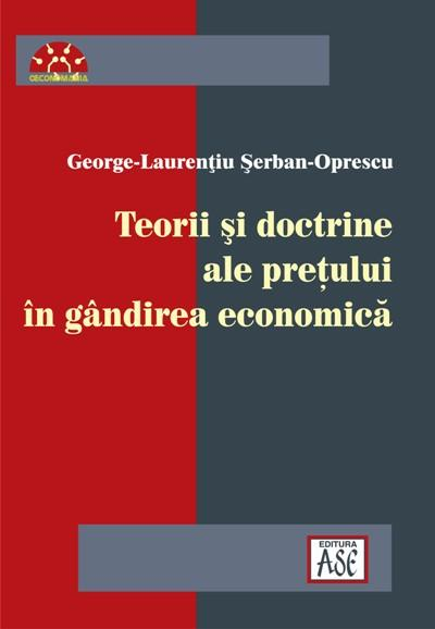 Theories and doctrines of price in economic thought