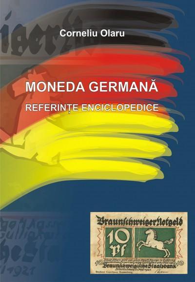 Moneda germana. Referinte bibliografice
