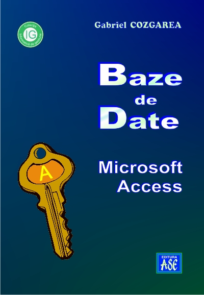 Databases: Microsoft ACCESS