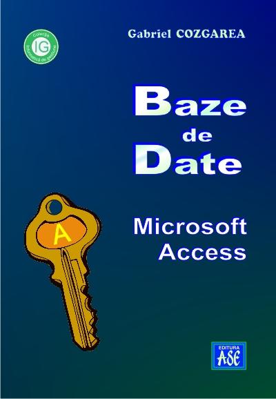 Baze de date: Microsoft ACCESS