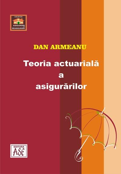 Insurance actuarial theory