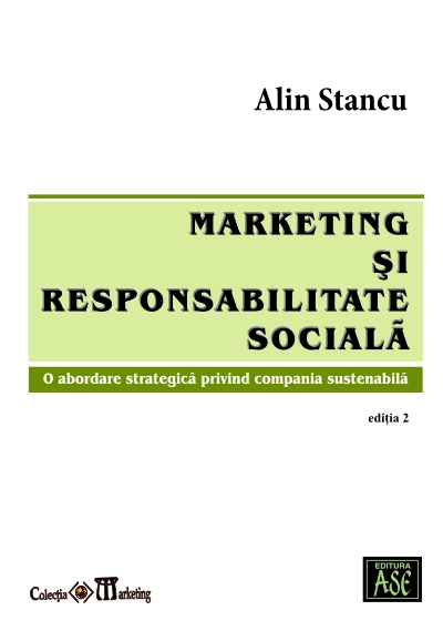 Marketing si responsabilitate sociala