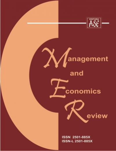 MANAGEMENT AND ECONOMICS REVIEW