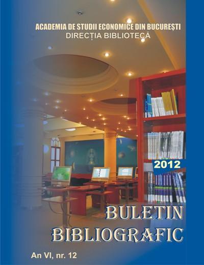 BULETIN BIBLIOGRAFIC
